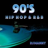 90s R&B & Hip Hop Mix Session