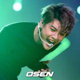 151107 xia  4th Asia Tour In Seoul