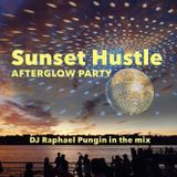 Sunset Hustle Afterglow Party (October 2, 2017)