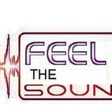 Feel The Sound @ Global House Radio [ 16-01-2015 ] by Jose Vivancos Dj