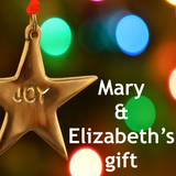 13.12.15 am - Mary & Elizabeth's Gift