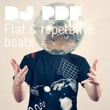 Flat & repetetive beats