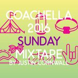 Coachella Sunday 2016 Mixtape