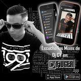 Dj CY - Cumbia Mix Vol 1
