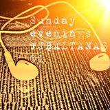 Sunday Evenings #JBALTANAS //01