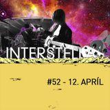 Interstella #52 - Ingólfs on the floor