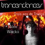 Trois ans de Trance - Alex Wackii