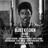 THE BLUES KITCHEN RADIO: 18 AUGUST 2014