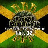 Rootsstep to the World Vol. 32 (Album Mixtape)