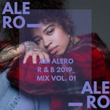 #R&B Party Vol. 01 by Abi Alero