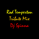 Dj Spinna Tribute To Rod Temperton