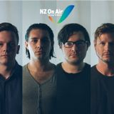 Recharted 21 - Spook the Horses - Thanks to NZ On Air Music