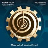 PERPETUUM Podcast 10/2017 (progressive session)