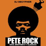 Pete Rock Soul Brother # 1 Classics
