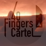 40 Fingers Cartel Episode 64: Don't Sleep On This Mix By Eskill