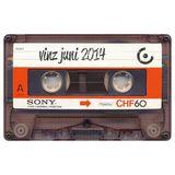 Vinz - Mixtape - Juni 2014