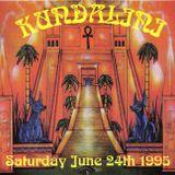 Tony Hewitt - Kundalini 6-24-1995