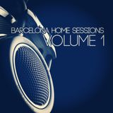 Barcelona Sessions v1 - Afro from the heart
