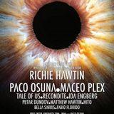Maceo Plex - Live at Enter.Sake Week 01, Space (Ibiza) - 03-Jul-2014