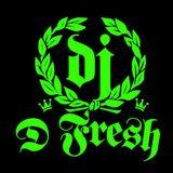 DJDFRESH EDM MIX