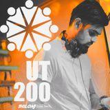 THILON JAY @ UT200 Live set (17.08.05)