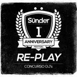 Re-Play @ Concurso Aniversario Sünder