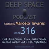 week316 - Deep Space Podcast