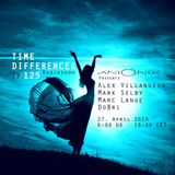 DObRI - Time Differences Radioshow