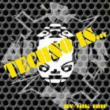 Mik izif - Techno is !!! (2006 Vinyls Set)