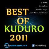 BEST OF KUDURO 2011