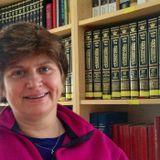 Det judiska nyårets första dag – Ute Steyer