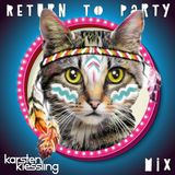 Karsten Kiessling's get togehter to your fenomenal Party Mix