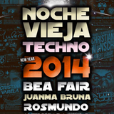 Sesion Reset Noche vieja. Rosmundo & BeaFair