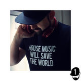 DJ John Michael - House Music Will Save The World (Episode One)