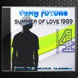 Tony Future - Sunrise 1989 Vol 4