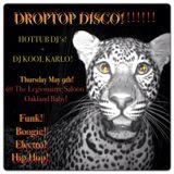 Droptop Disco May9th2013 Part1