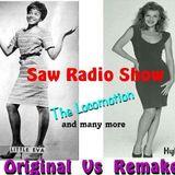 The Saw Radio Show, Nov 19th