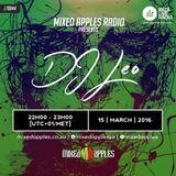 Mixed Apples Radio Show 044 - Ibiza Live Radio - mixed by DJ LEO (Johannesburg, ZA)