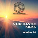 Stochastic Kicks session #4
