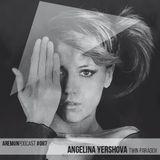 Aremun Podcast 087 - Angelina Yershova (Twin Paradox Records)