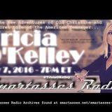 SMARTASSES RADIO: Actress Tricia O'Kelley
