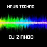 DJ ZINHOO-TECHNO HAUS SET 2017(APRIL)