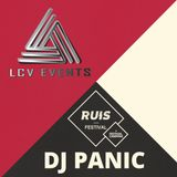 DJ Panic & MC Jeff, Early Rave / Early Hardcore Live @ The Rave Stage, RUIS Festival 2014
