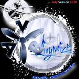 (DJ ST-LOW) - AV8 QC - JULY SESSION 2018 47MIN (BOOTLEG 320KBPS)