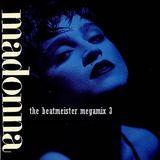 Madonna MegaMix 3 - The 90s Hits