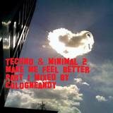 #Techno & #Minimal makes me feel better by #cologneandy #technofamily #edmfamily #technomusic #tech