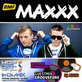 GROOVEFORE @ Hop Bęc In Da Mix, RMF MAXXX - 31.05.2014