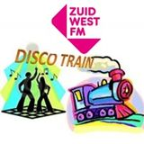 Discotrain Zuidwest FM 21 februari 2014