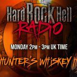 Sky Hunter's Whiskey Hour - Hard Rock Hell Radio - 1. October 2018