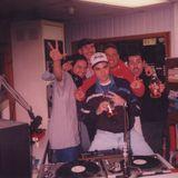 dj Chang Live on 91.5 FM 1995